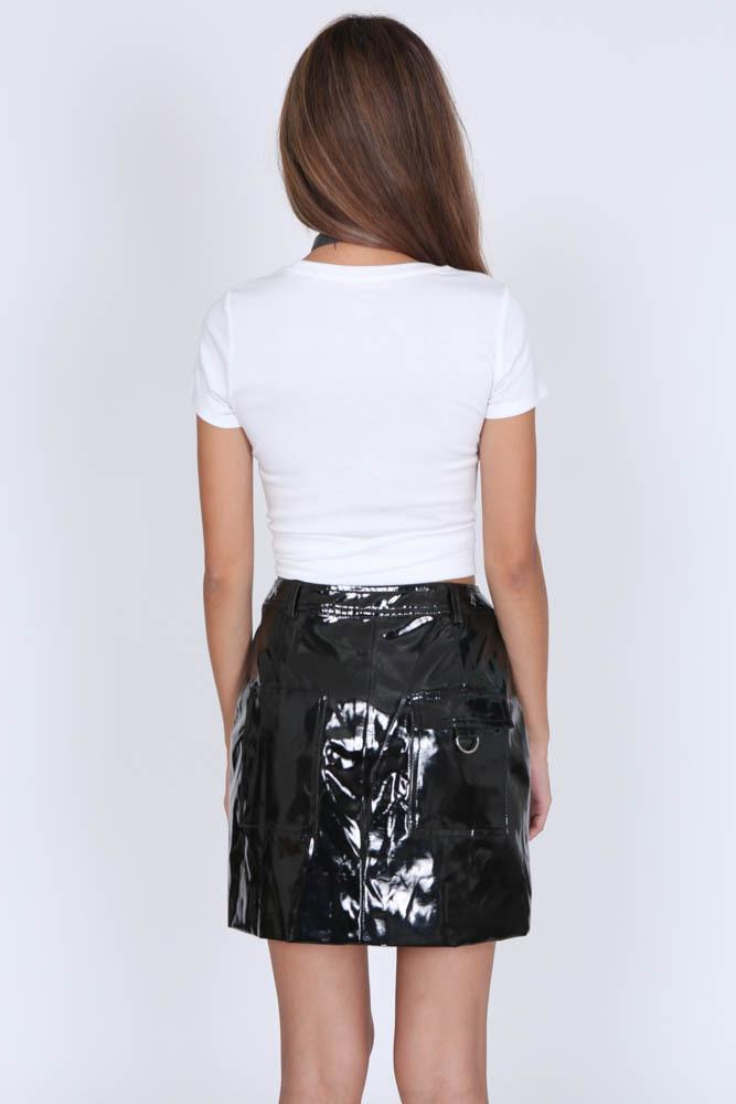 Candace Skirt in Black